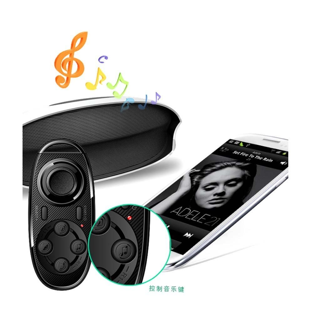 USB mini wireless gampad for Android / IOS / pc