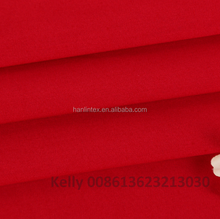 Wholesale twill design polyester rayon cotton spandex blend woven fabric for jacket or pants