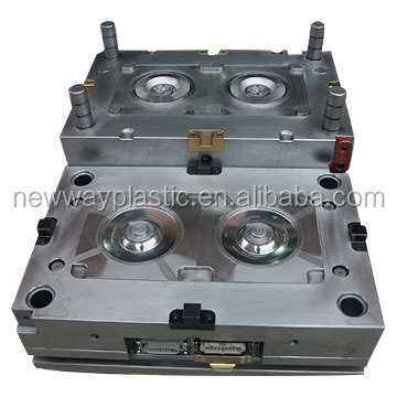 Newest Professional Multi-cavity Plastic Injection mould