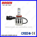 60W all in one led headlight for ford focus headlight