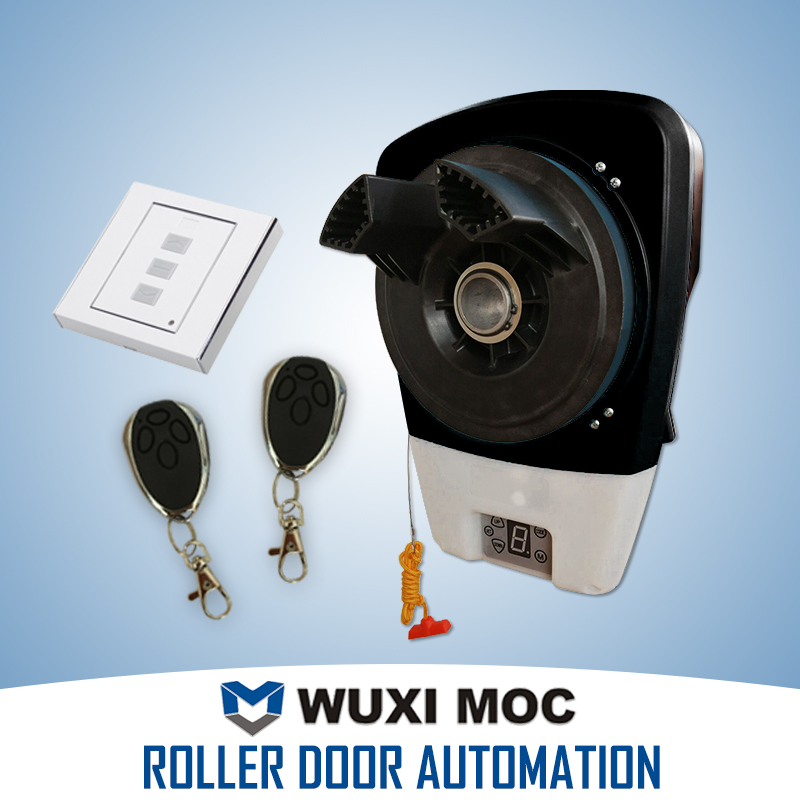 roll up garage door openerWholesale motor roll up door  Online Buy Best motor roll up door