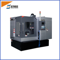 High speed cheap cnc milling machine BMDX8060