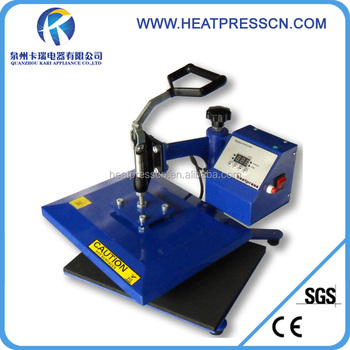 swing-away heat press machine on sales