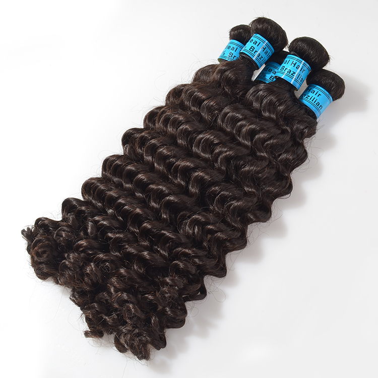 raw virgin unprocessed remy extension hair 100% <strong>human</strong>