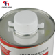 Automotive rubberized undercoating 2L car chassis protection spray paint undercoat