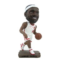 NBA Player James Resin Bobble Head