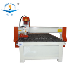3.0-9.0KW NC-w1325 woodworking machinary 1300*2500mm working area cnc router