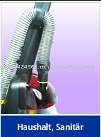 Stretch Hoses - reinforced and flexible - MADE in GERMANY