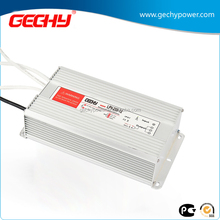 LPV-250 series 250W 12v,24v,36v,48v,IP67 AC/DC LED driver constant voltage waterproof switching power supply