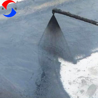 LIQUID RUBBER POLYMER WATERPROOF ROOFING COATING