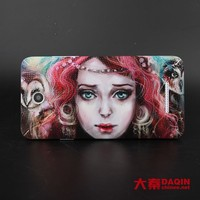 waterproof mobile phone skin for lenovo k900 with printing machine