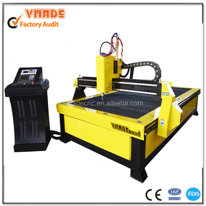 1530 manual sheet metal cutting machine, inverter air plasma cutting machine