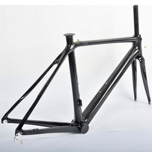 Professional road bicycle racing used carbon road bike frame