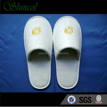 Best selling terry thong bedroom slippers