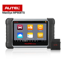 ultra portability swift diagnosis machine AUTEL MaxiPRO MP 808TS with full TPMS function