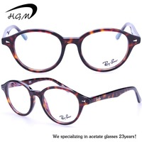 2014 hot selling fashion rubber reading glasses