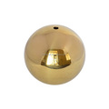Hot Sale Factory Price With Hole Drilled Brass Ball