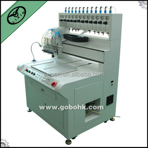 popular automatic plastic injection mould machine