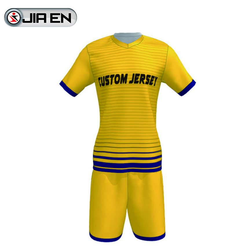Custom Women Football Sports Wear Wholesale Sublimated Football Team Jerseys