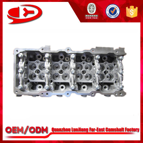 cylinder head for nissan zd30 diesel engine