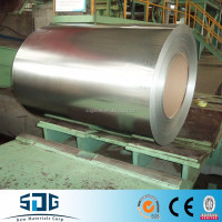 Iron Sheet Hot Dipped Galvanized Steel