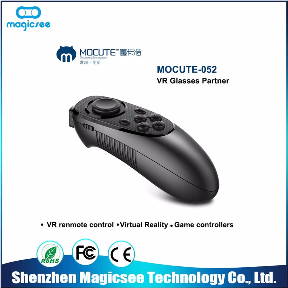 Factory promotion price Mokate Gamepad bluetooth remocon remote control