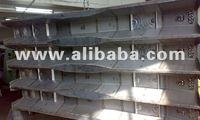Prestressed Sleeper Mould for Longline System