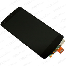 For LG Google Nexus 5 D820 D821 LCD Display + Touch Glass Digitizer Screen Assembly