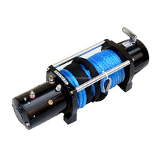 New Model Bull off-road winch 4x4 winch 12v electric good quality winch