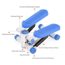 High Quality Mini Hydraulic Fitness Twist Stepper