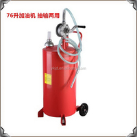 Popular hot-sale durable hand siphon oil pump