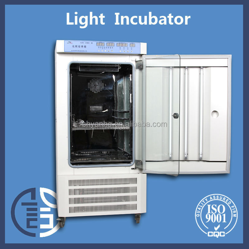 GZX-250BS Fluorine-free environment Lab thermal biology cell incubator