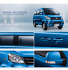 2017 Minibus/van/car China electric car for sale with high quality and saving energy