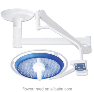hospital emergency surgical led shadowless operating lamp