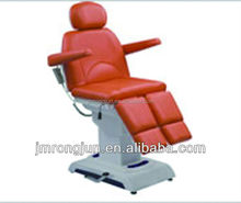 Seperate legs with 5 motors electric facial bed hydraulic facial bed spa table tattoo salon chair RJ-6216B