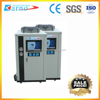 Industry Laser Equipment Parts Air Cooling Chiller / Scroll Air Cooled Chiller