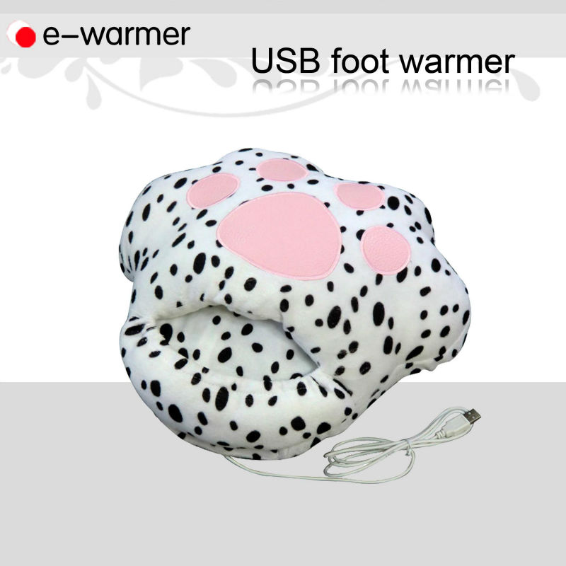 USB thermal foot warmer F2104