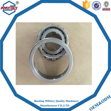 Durable best sell bangladesh taper roller bearing 25590/23