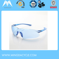 2014 New model eyewear anti-uv bicycle sunglasses
