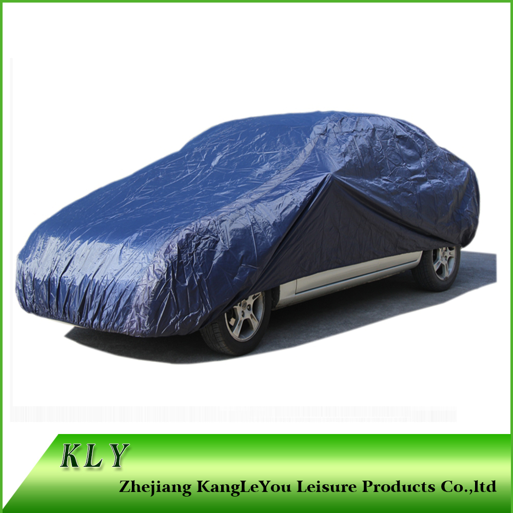 made in china best quality waterproof and dustproof car cover