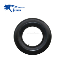 Motorcycle Tyre And Black Tube 2.75-17