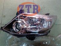 Auto Part for Toyota Fortuner 2013 Headlamp