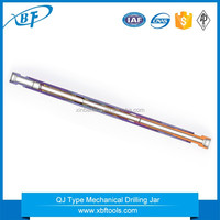 QJ Type Mechanical Drilling Jar