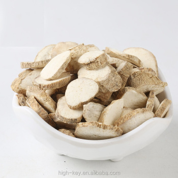 1047 Tian hua fen High Quality Bulk Root of Chinese Trichosanthes