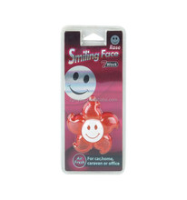 Plastic air freshener / Hanging air freshener for car or home
