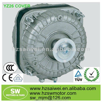 YZ5-13 AC Electric Motor
