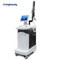 Vertical F7+ Beauty Equipment Fractional CO2 laser radio frequency vaginal rejuvenation