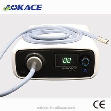 Chinese supplier Gold seller Articulating borescope/veterinary endoscope/rigid scope cold light source