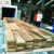 High Frequency Vacuum timber drying wood dryer kiln timber drying kiln