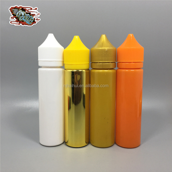 HD 60ml bottle plastic bottle dropper 60ml eliquid bottles